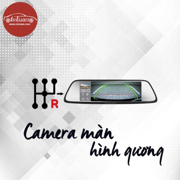 Camera màn hình gương