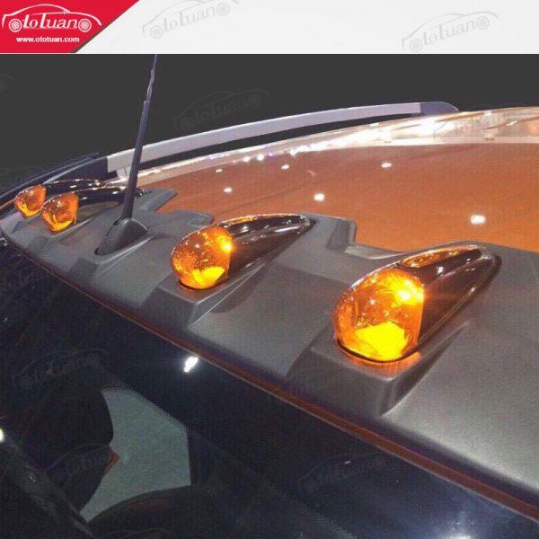 đèn mui xe ford ranger