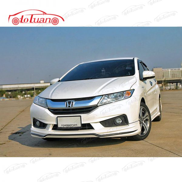 Body kit honda city 2017