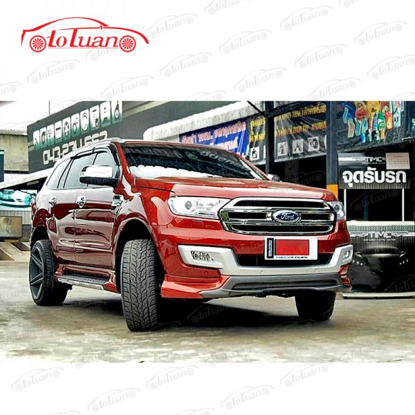 body kit Ford Everest