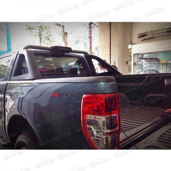 khung thể thao xe bán tải