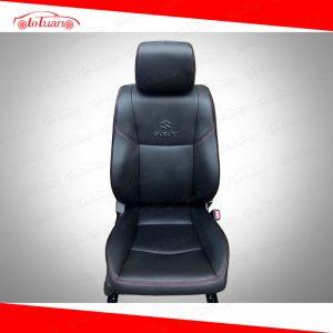 bọc ghế da xe Suzuki Swift