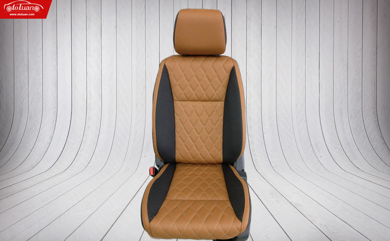 mẫu ghế da đen da bò
