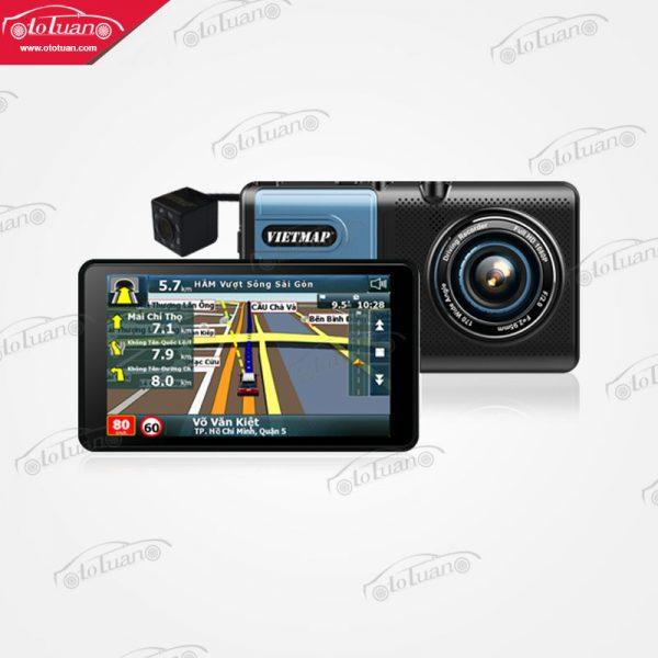 camera hành trình viet map A50