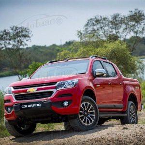Nắp Thùng Chevrolet Colorado