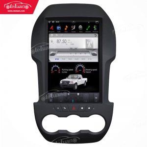Màn hình DVD Ford Ranger Tesla