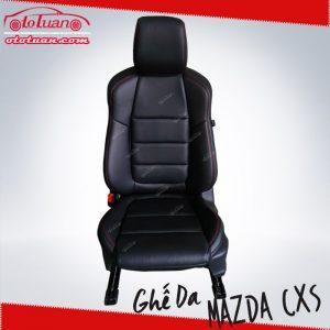 Bọc nệm ghế da xe Mazda cx5
