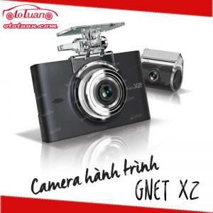 Camera hành trình Gnet X2