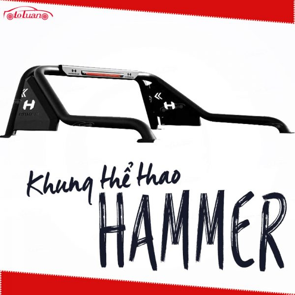 Khung thể thao Hammer