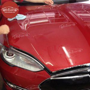 phim bảo vệ sơn xe