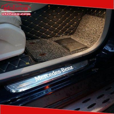 Thảm lót sàn 5D Mercedes GLC300
