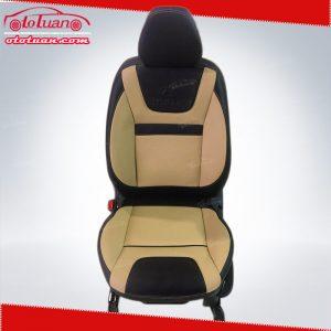 Bọc ghế da xe grand i10