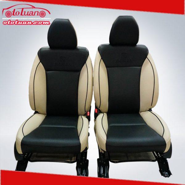 bọc ghế da xe Honda HRV