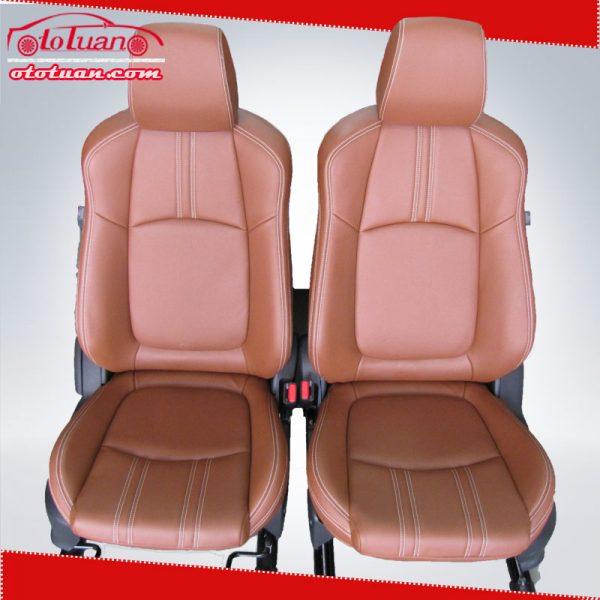 bọc ghế da xe mazda cx5