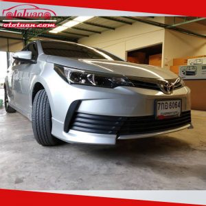 Body kit Toyota Altis 2018 - 2019