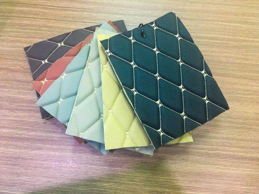 Thảm sàn 5D có màu sắc đa dạng