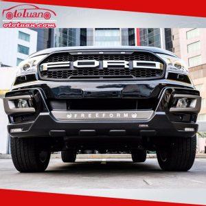 Body kit Ford Everest 2019
