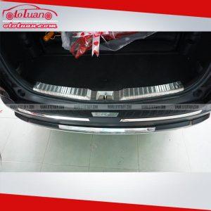 Nẹp cốp chống trầy xe Honda CRV 2018