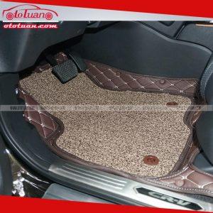 Thảm lót sàn 5D Honda CRV 2018