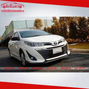 Body kit xe Toyota Vios 2019