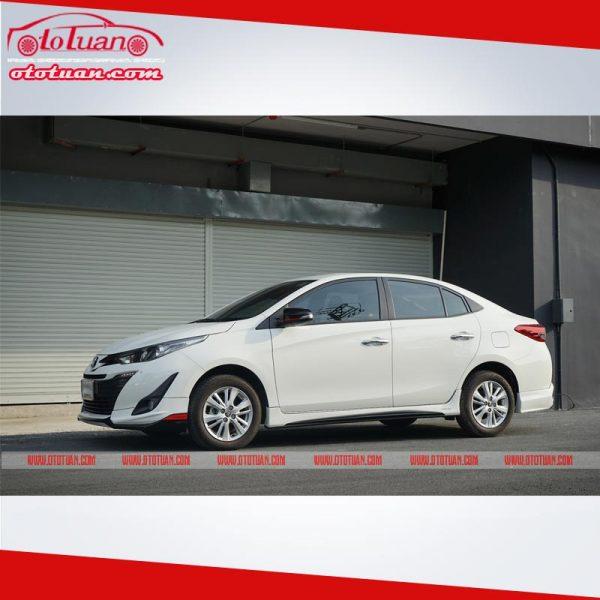 Body kit xe Toyota Vios 2019