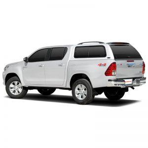 Nắp Thùng Toyota Hilux