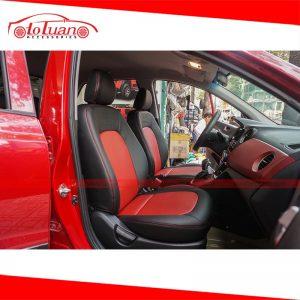 Ghế da ô tô grand i10